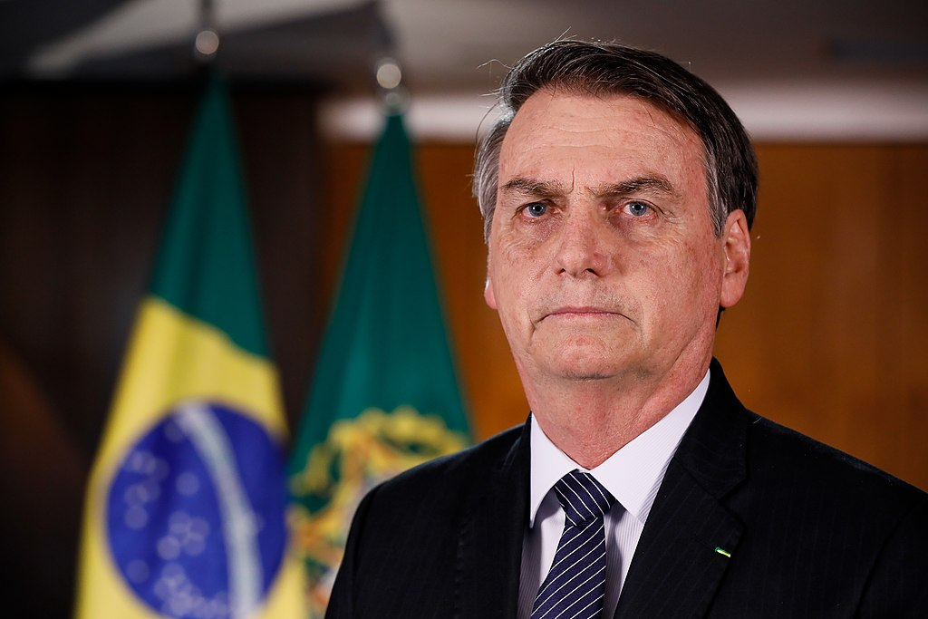 Brasile Bolsonaro Cambia Idea ISPI