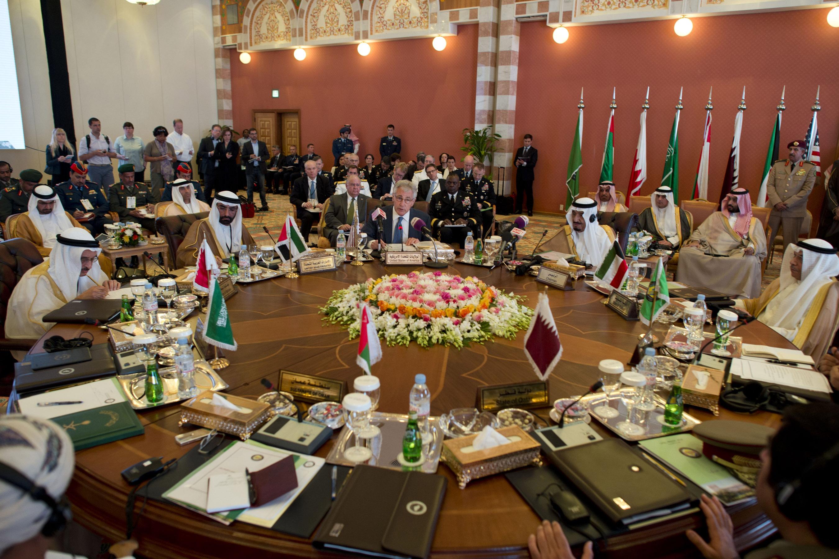 Sito di incontri musulmani in Qatar