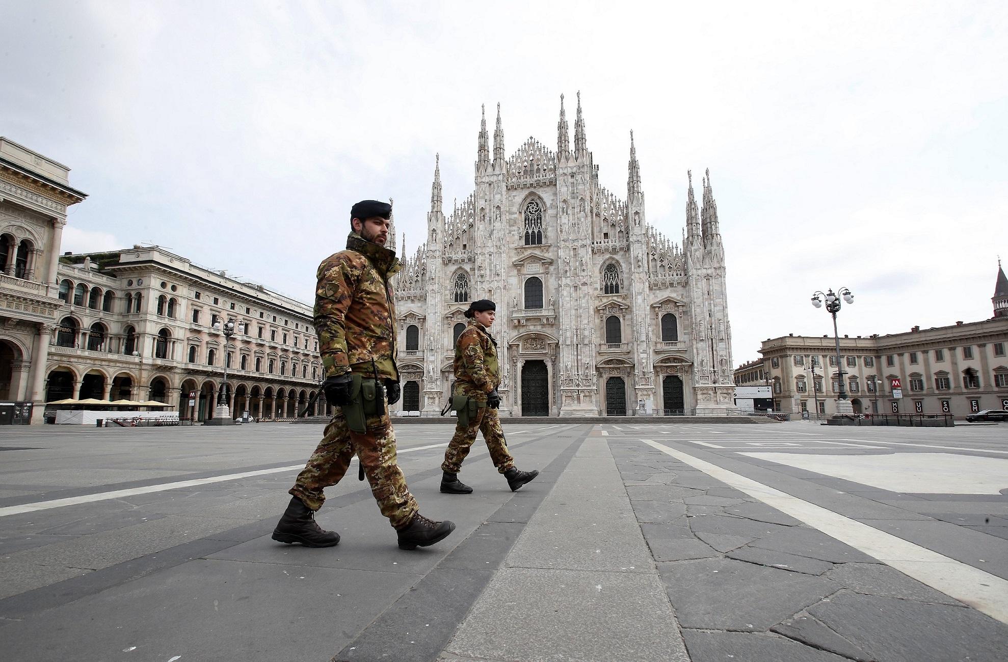 Coronavirus: la letalità in Italia, tra apparenza e realtà