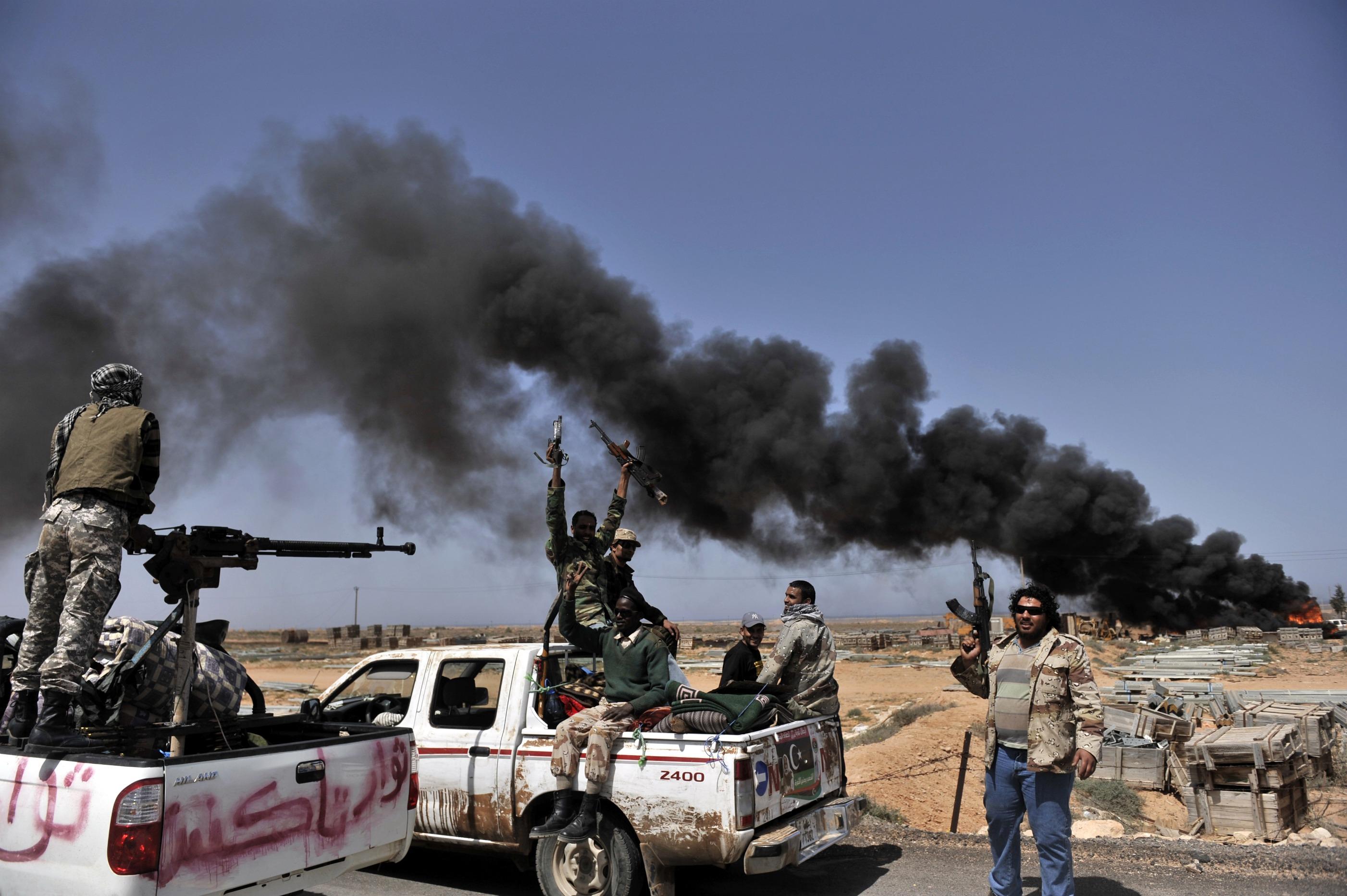 Libia - Wikipedia   Libia