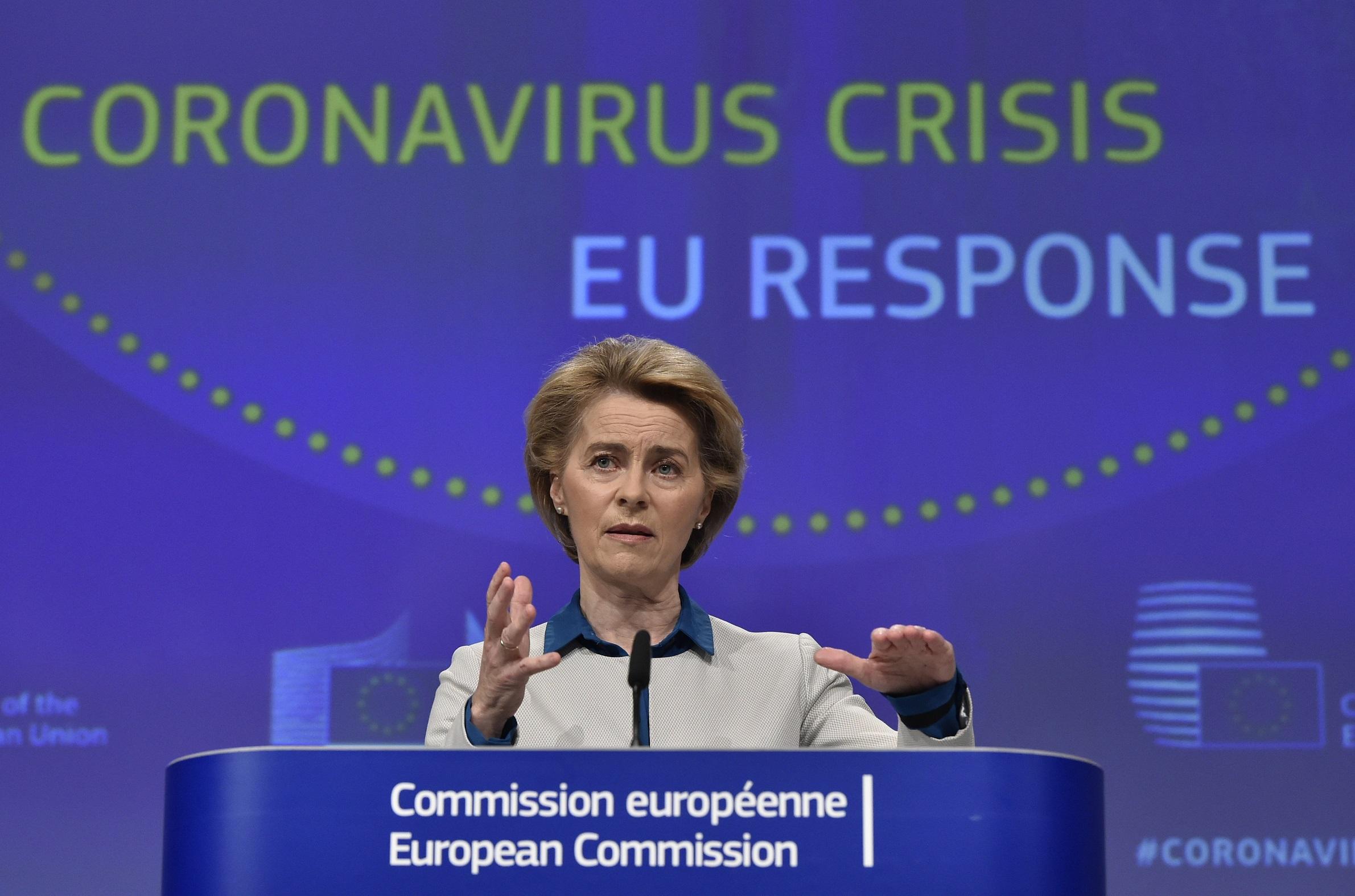 Recovery Fund europeo: cos'è e a cosa serve