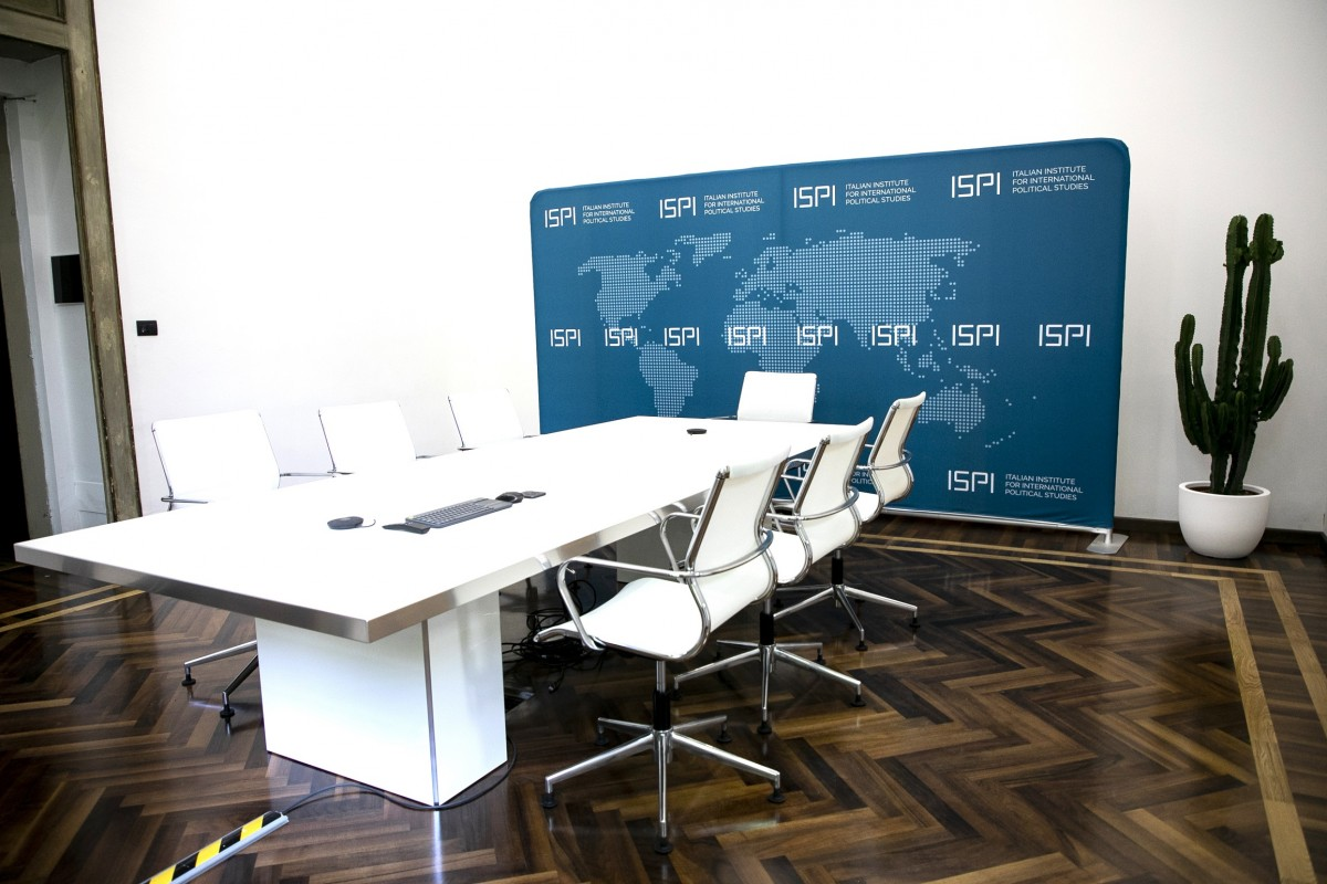 virtual conference room