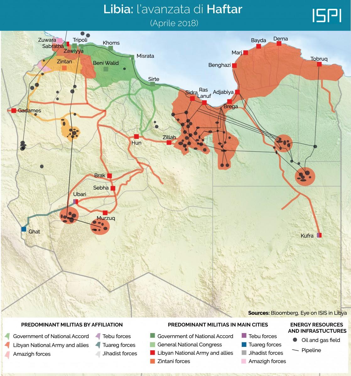 LIBIA MAPA ~ World Of Map   Libia