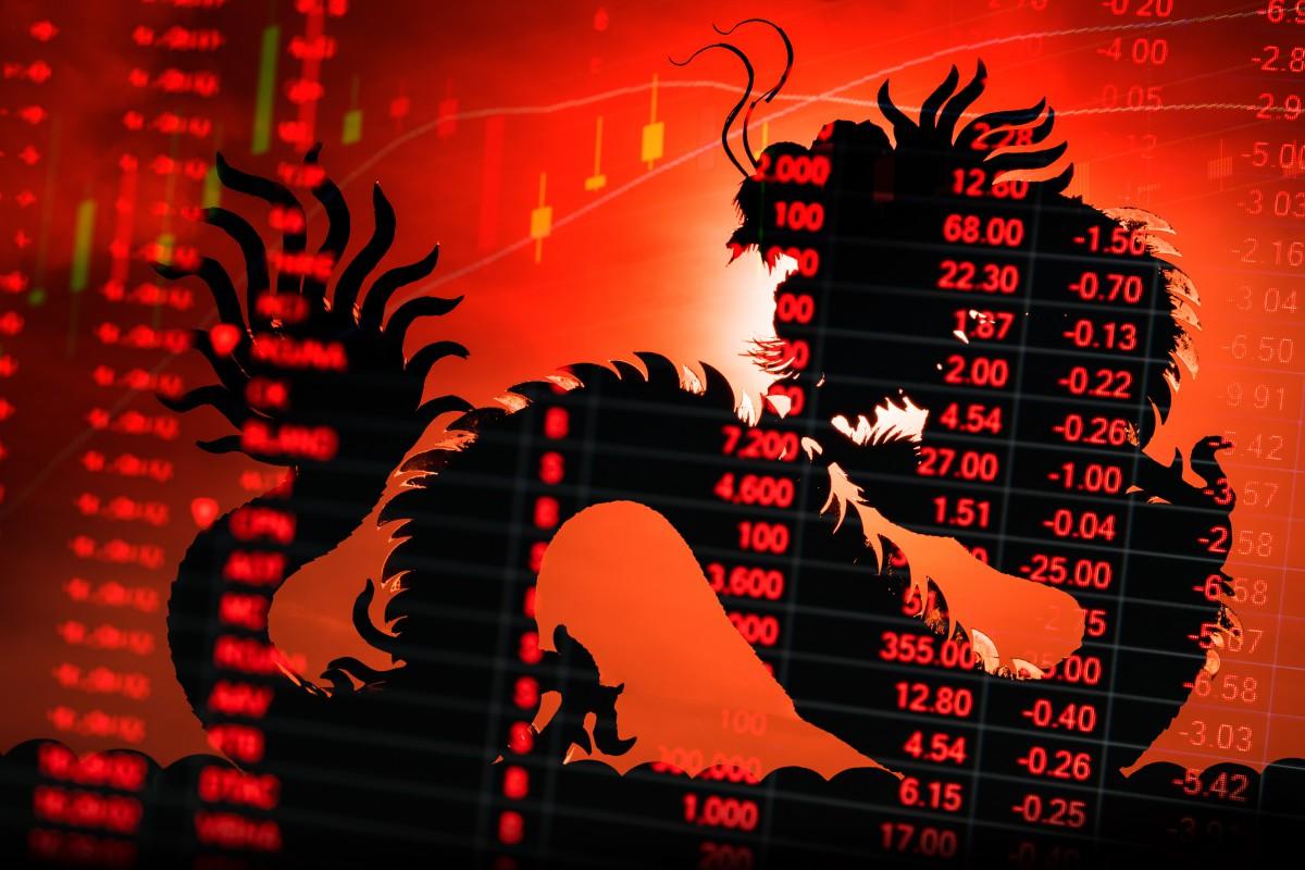 Risultati immagini per Il Dragone cinese  immagini