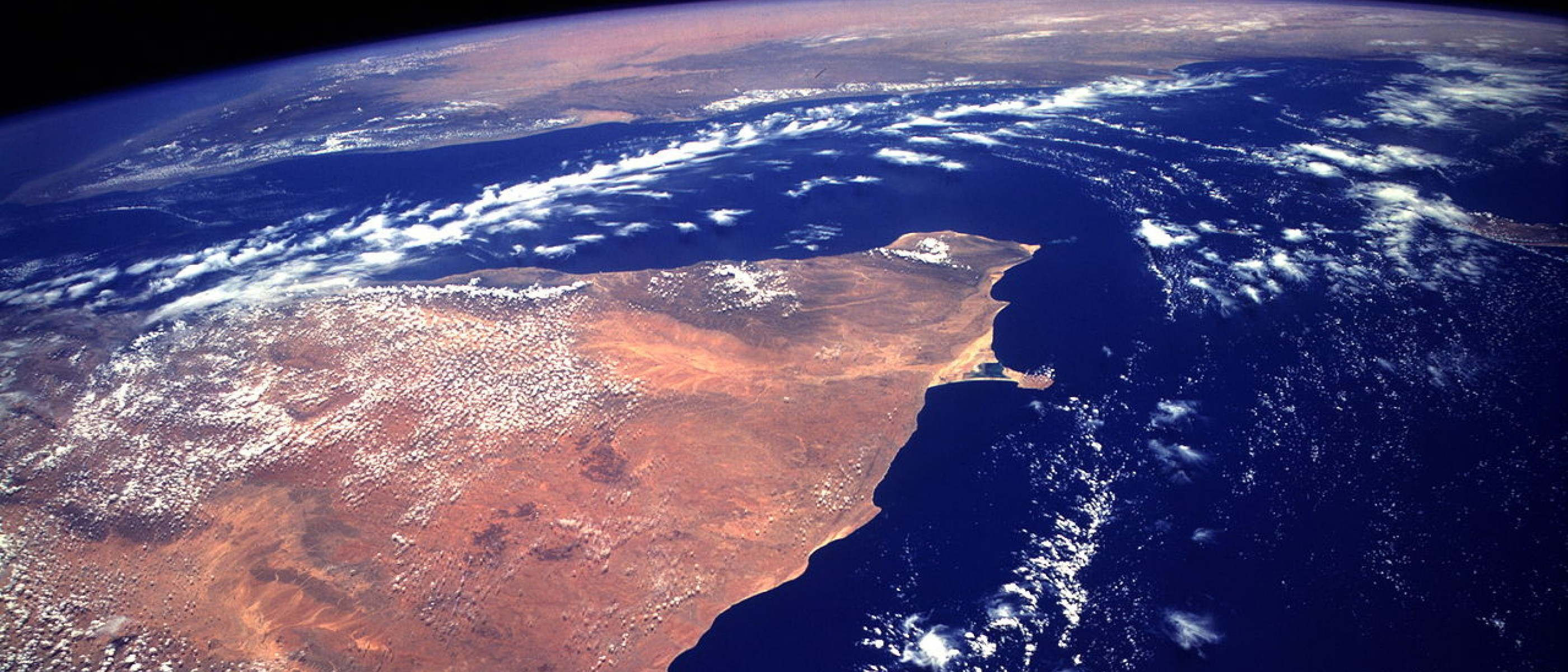 Middle Eastern States in the Horn of Africa: Security