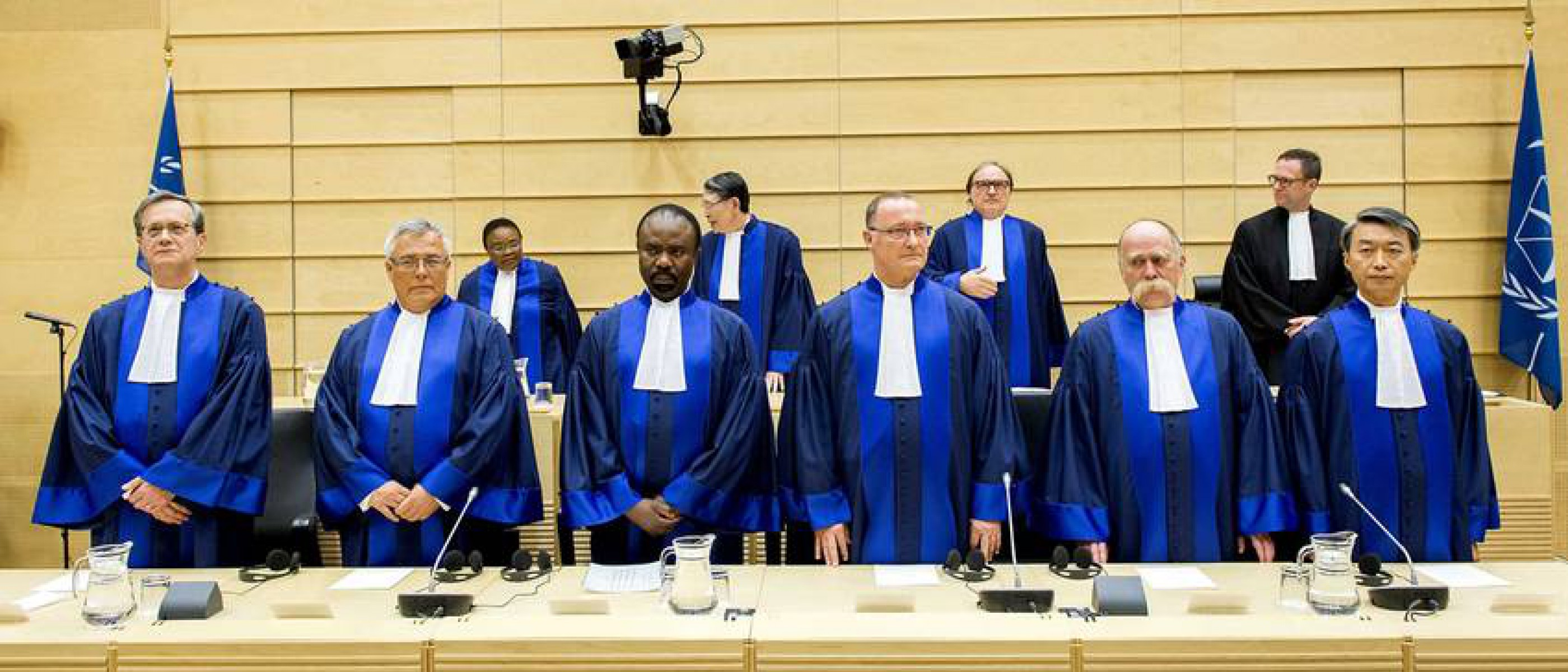 africa and the international criminal court pdf