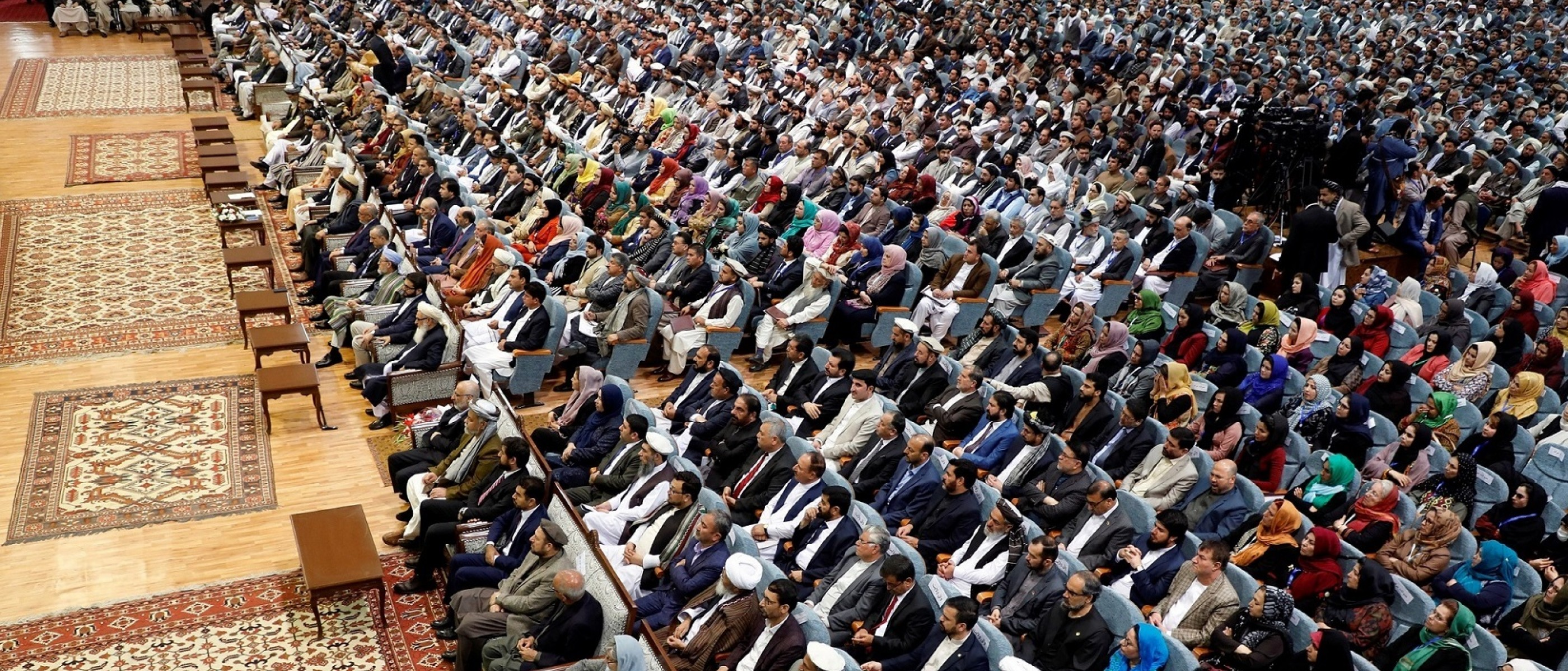 Siti di incontri in Afghanistan