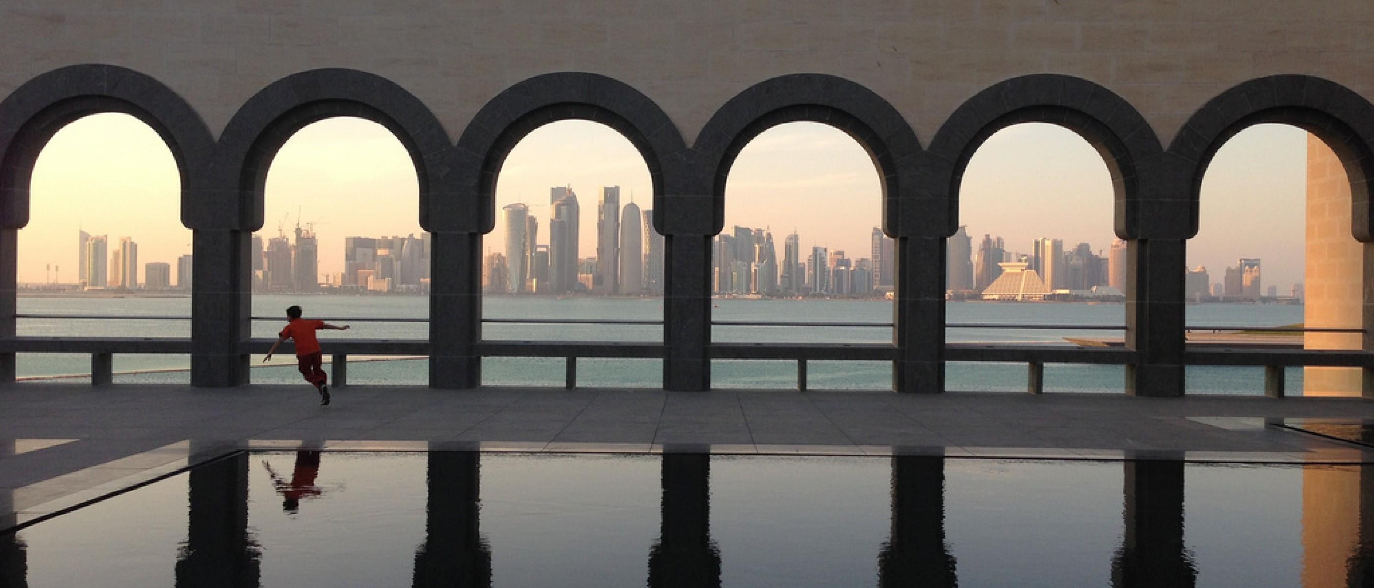 Doha incontri siti Web
