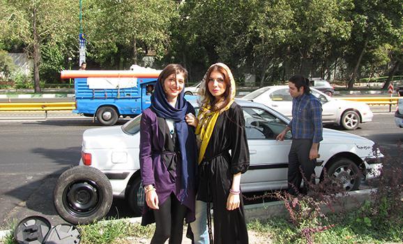 siti di incontri a Teheran