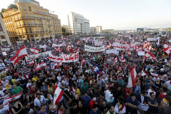 B2B con le controparti libanesi.